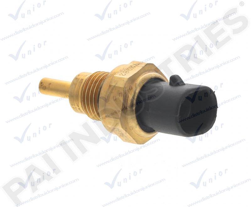 Intermotor Aire Sensor De Temperatura 55716 reemplaza 11613449116,13622243946